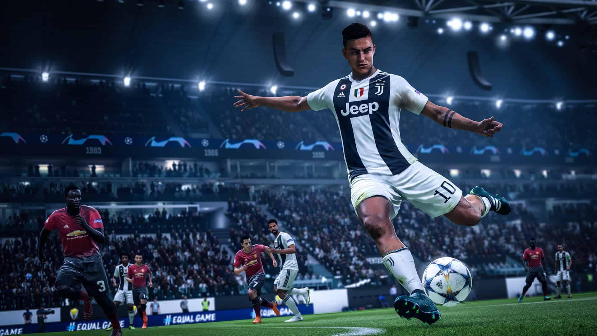 FIFA 19 Scaricare