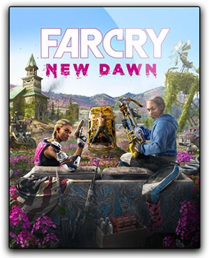 Far Cry New Dawn Gioco
