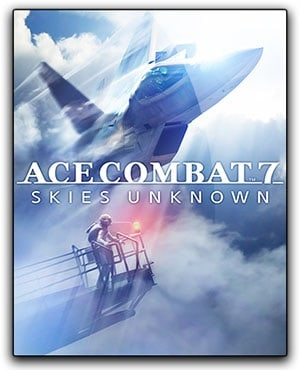 Ace Combat 7 Skies Unknown Gioco