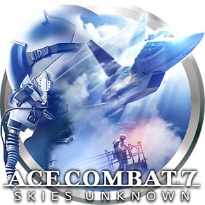 Ace Combat 7 Skies Unknown Scaricare