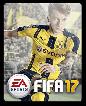 FIFA 17 Gioco