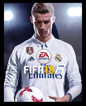 FIFA 18 Gioco