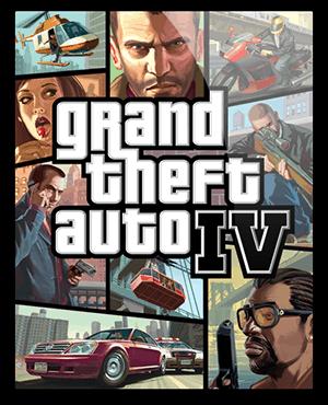 GTA IV Gioco