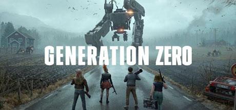 Generation Zero scaricare di gioco