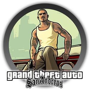 GTA San Andreas Scaricare