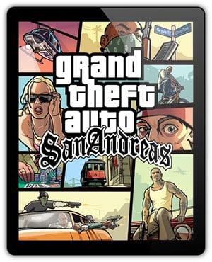 GTA San Andreas Gioco