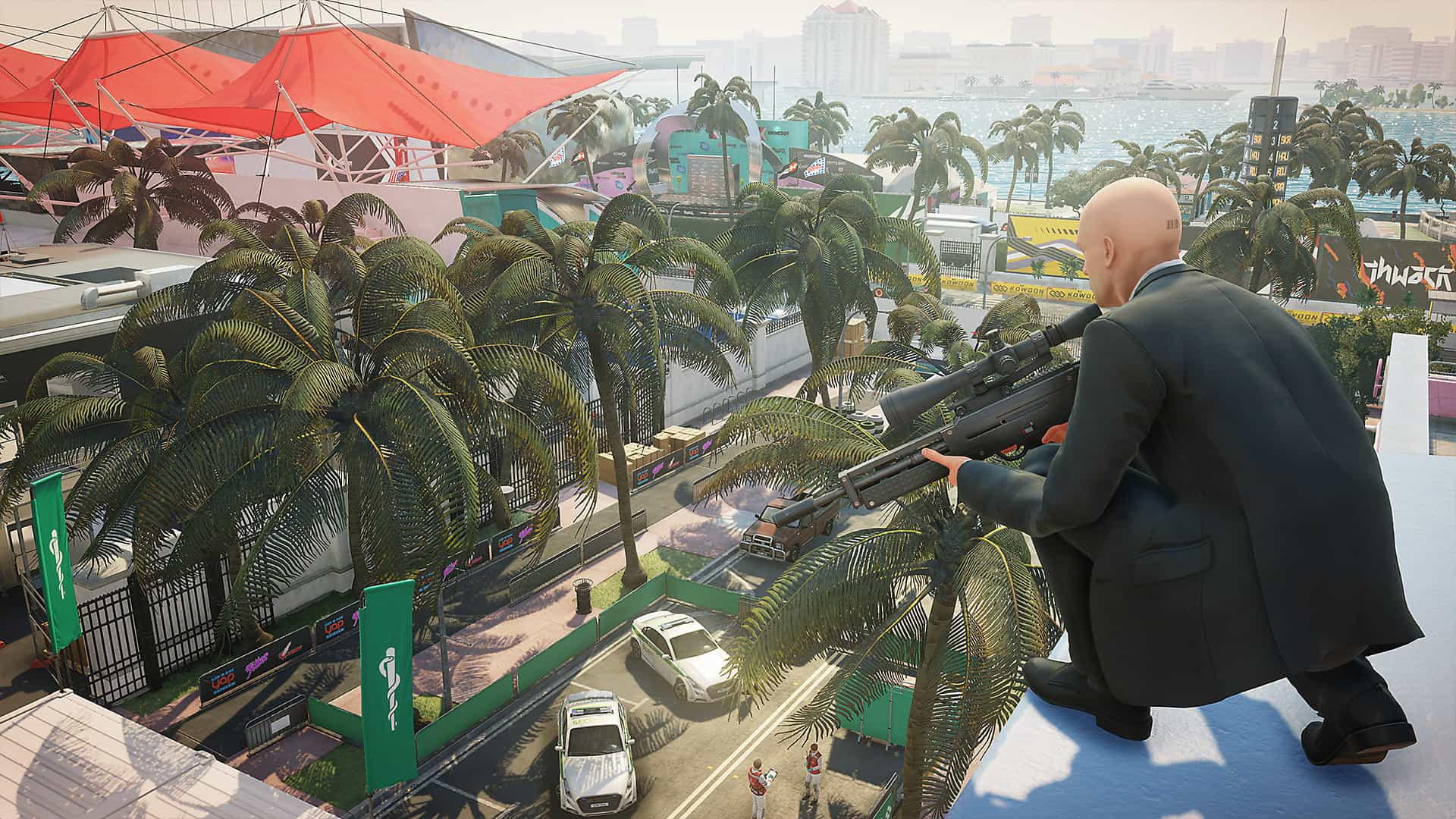 Hitman 2 scaricare di pc gratis