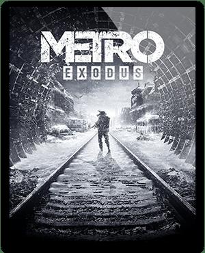Metro Exodus Gioco