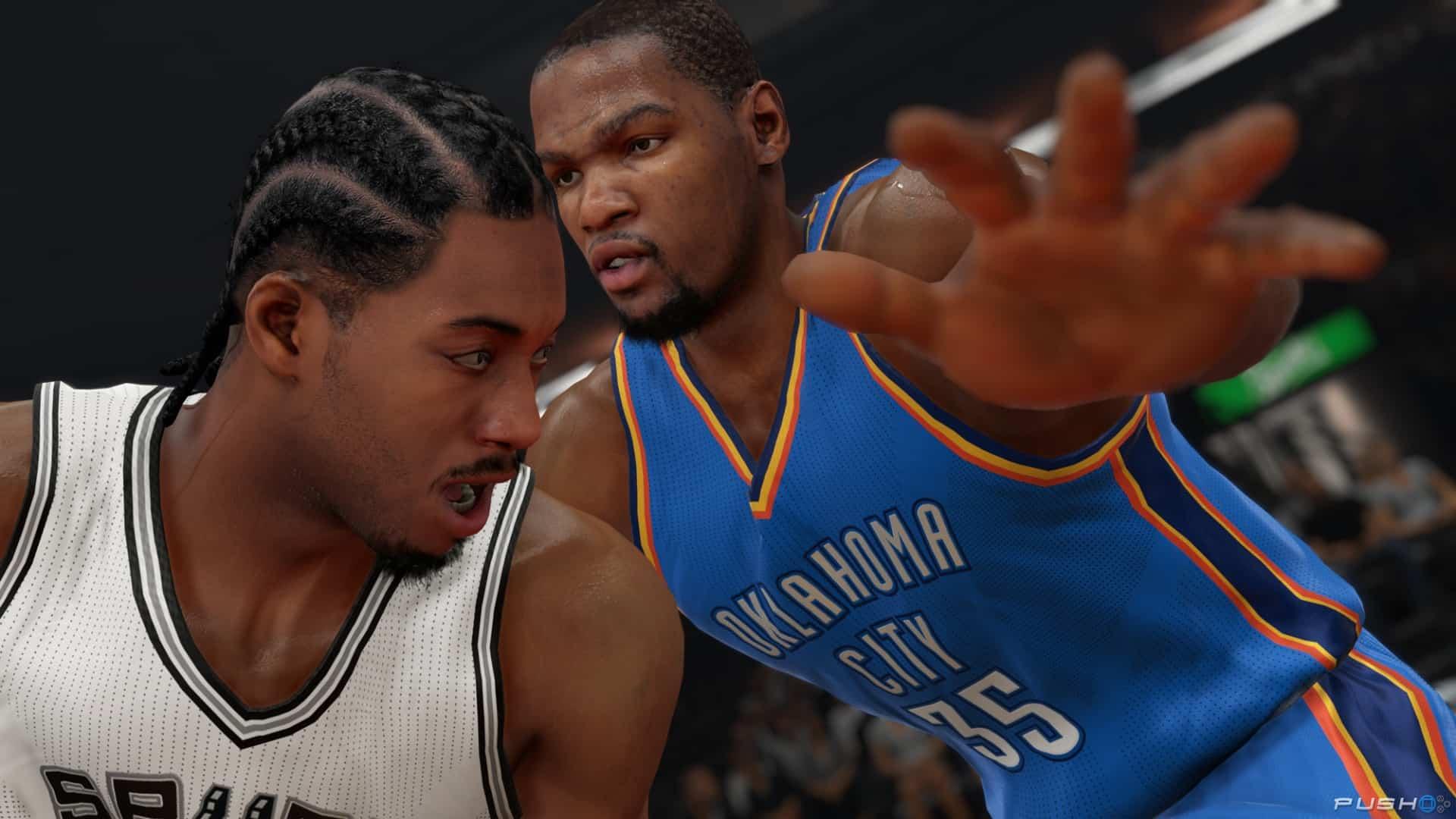 NBA 2K15 Gratis scarica gioco