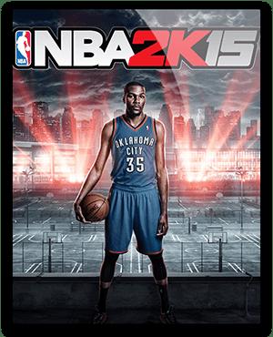NBA 2K15 Gioco