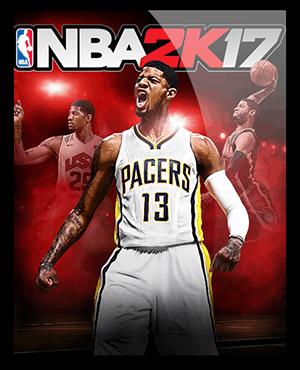 NBA 2K17 Gioco
