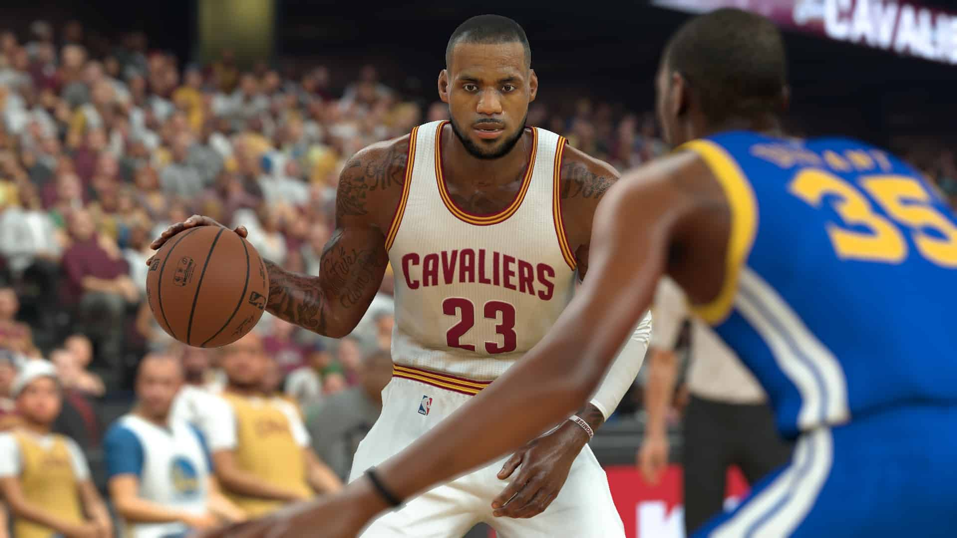 NBA 2K17 Scarica di pc gratis