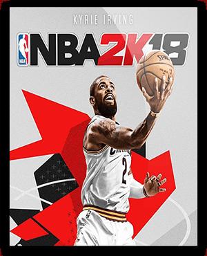 NBA 2K18 Gioco