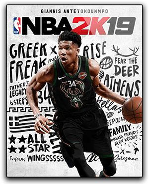 NBA 2K19 Gioco