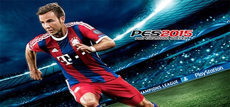 PES 2015 Gioco di pc scaricare