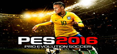 PES 2016 Gioco pc scaricare
