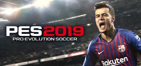 Pro Evolution Soccer 2019 gioco gratis