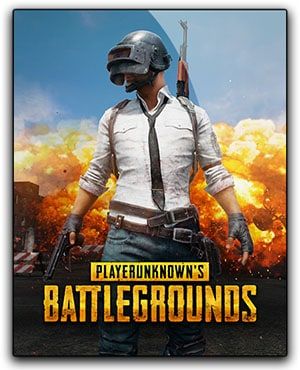 Playerunknown's Battlegrounds Gioco