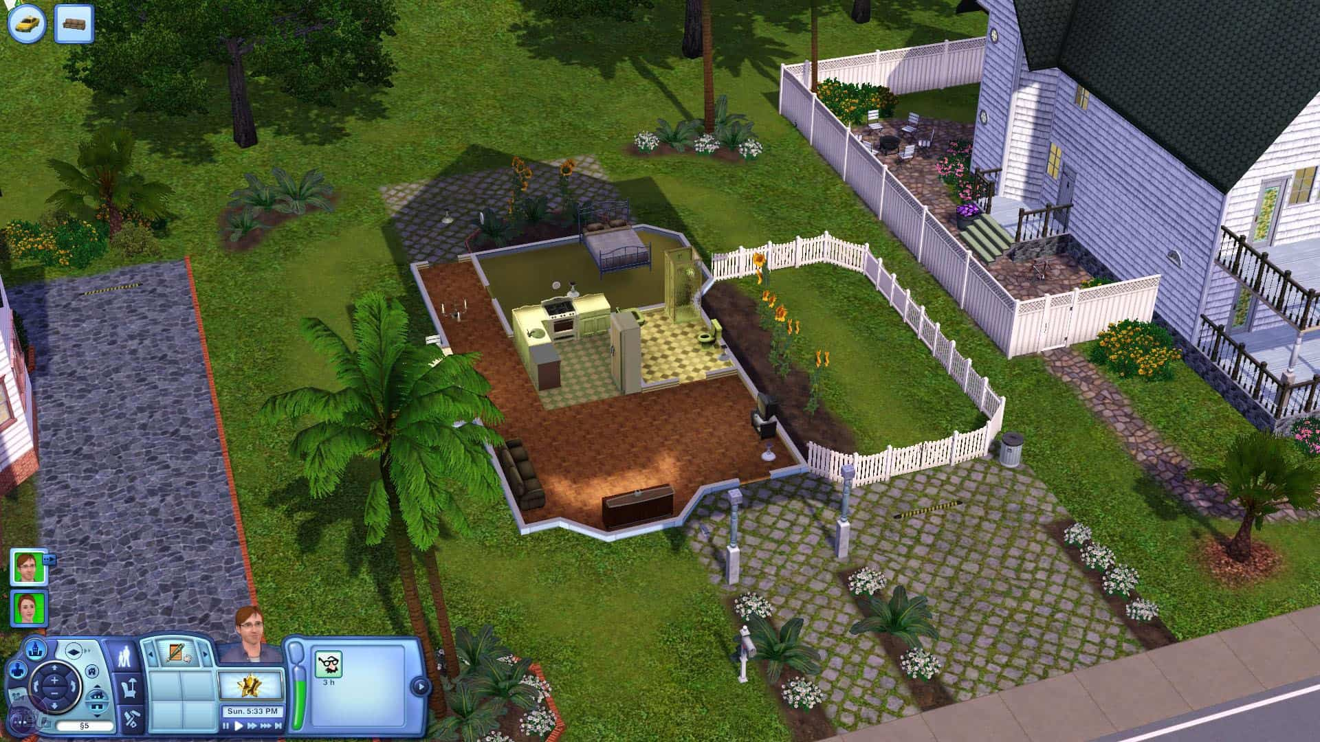 The Sims 3 gioco di pc