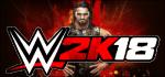 WWE 2K18 Gioco di pc scarica