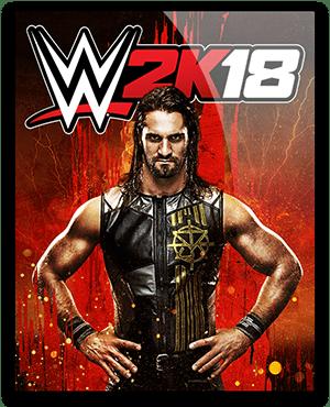 WWE 2K18 Gioco