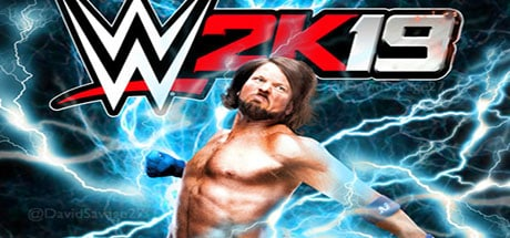WWE 2K19 Gioco pc scaricare