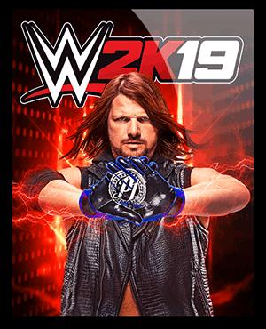 WWE 2K19 Gioco
