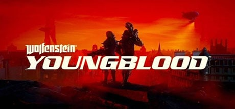 Wolfenstein Youngblood sarica pc
