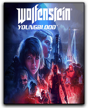 Wolfenstein Youngblood Gioco