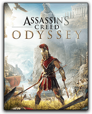 Assassin's Creed Odyssey Gioco