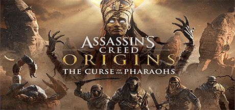 Assassin's Creed Origins The Curse Of The Pharaohs gratis