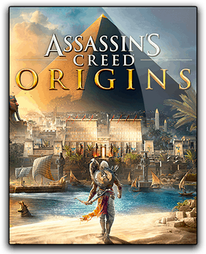 Assassin's Creed Origins Gioco