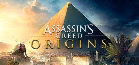 Assassin's Creed Origins scaricare