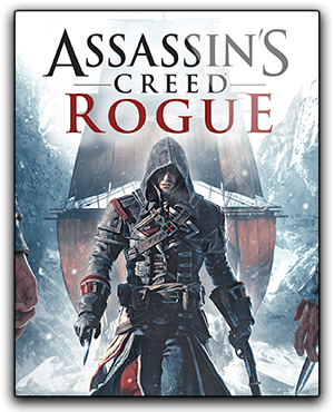 Assassin's Creed Rogue Gioco