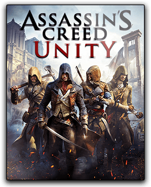 Assassins Creed Unity Gioco