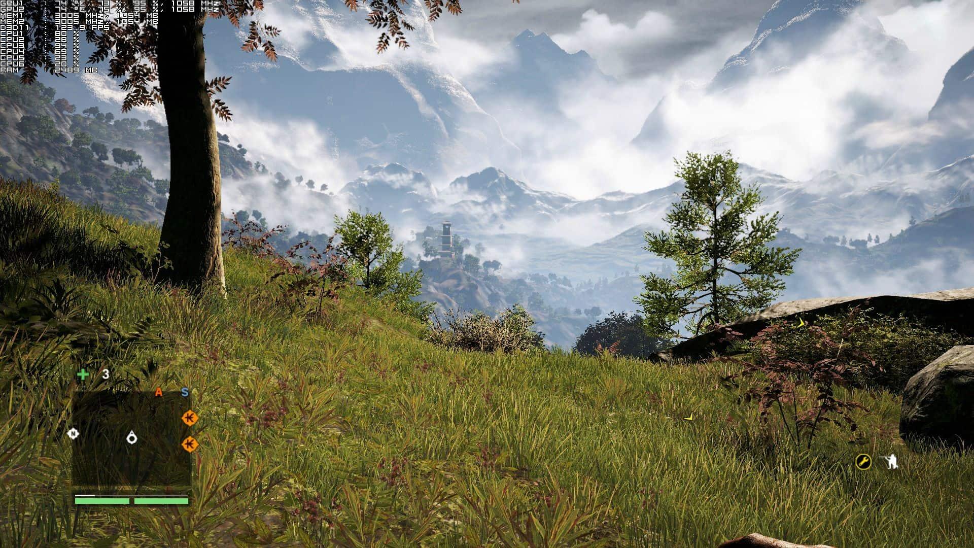 Far Cry 4 Scarica di gioco