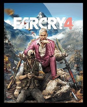 Far Cry 4 Gioco