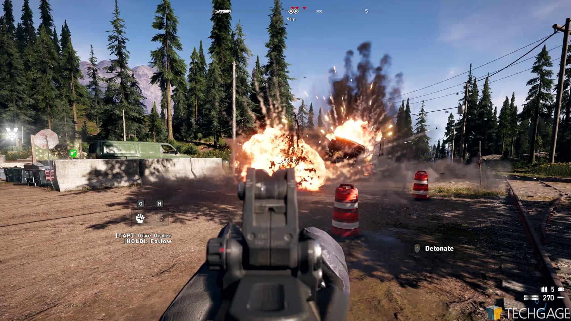 Far Cry 5 Gratis scarica gioco
