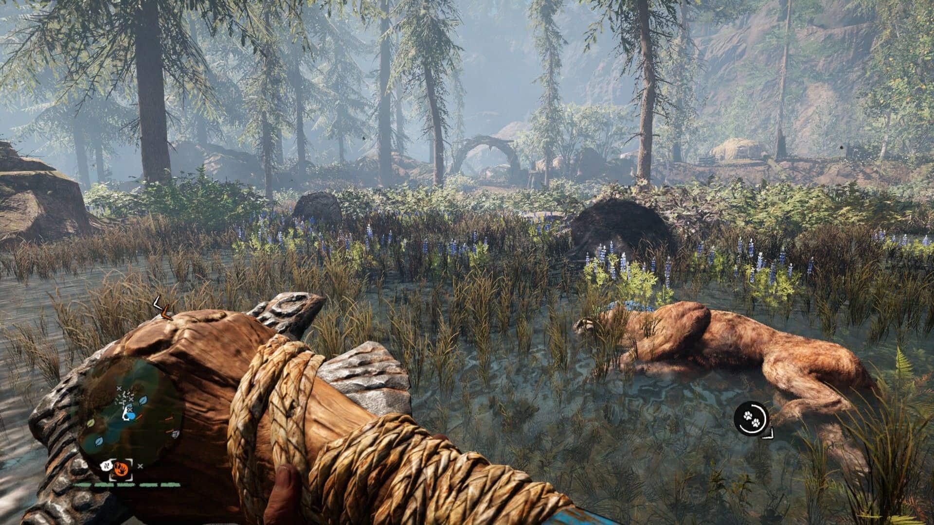 Far Cry Primal Gratis scaricare
