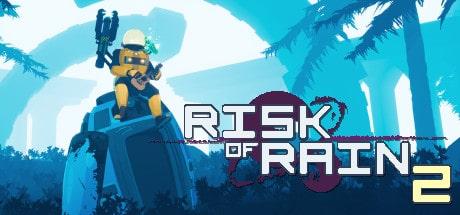 Risk of Rain 2 scaricare