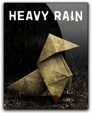 Heavy Rain Gioco