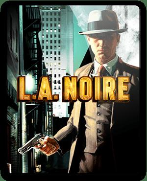L.A. Noire Gioco