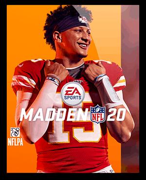 Madden NFL 20 Gioco