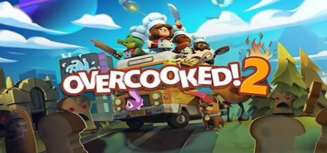 Overcooked 2 Scaricare gratis
