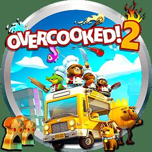 Overcooked 2 scaricare