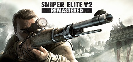 Sniper Elite V2 Remastered Scarica
