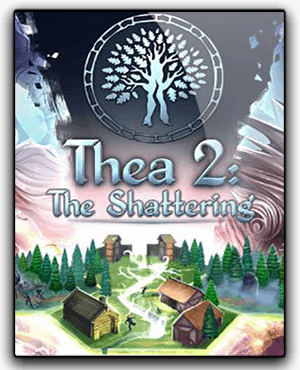 Thea 2 The Shattering Gioco