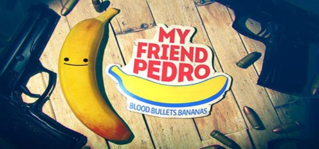 My Friend Pedro Gratis scaricare