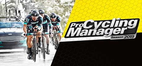 Pro Cycling Manager 2019 Scaricare