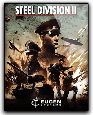 Steel Division 2 Gioco